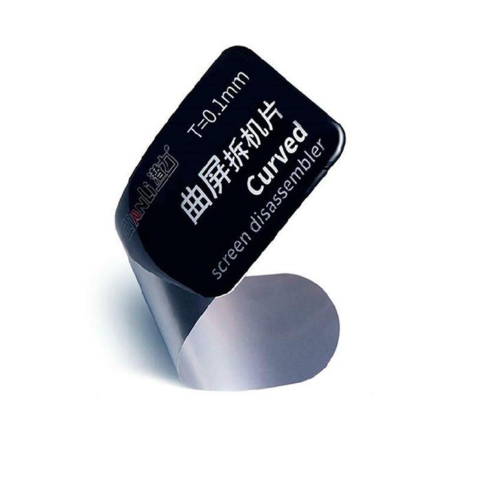 قاب بازکن پهن کیانلی Qianli 0.1 mm مناسب جدا کردن قاب و باتری گوشی موبایل