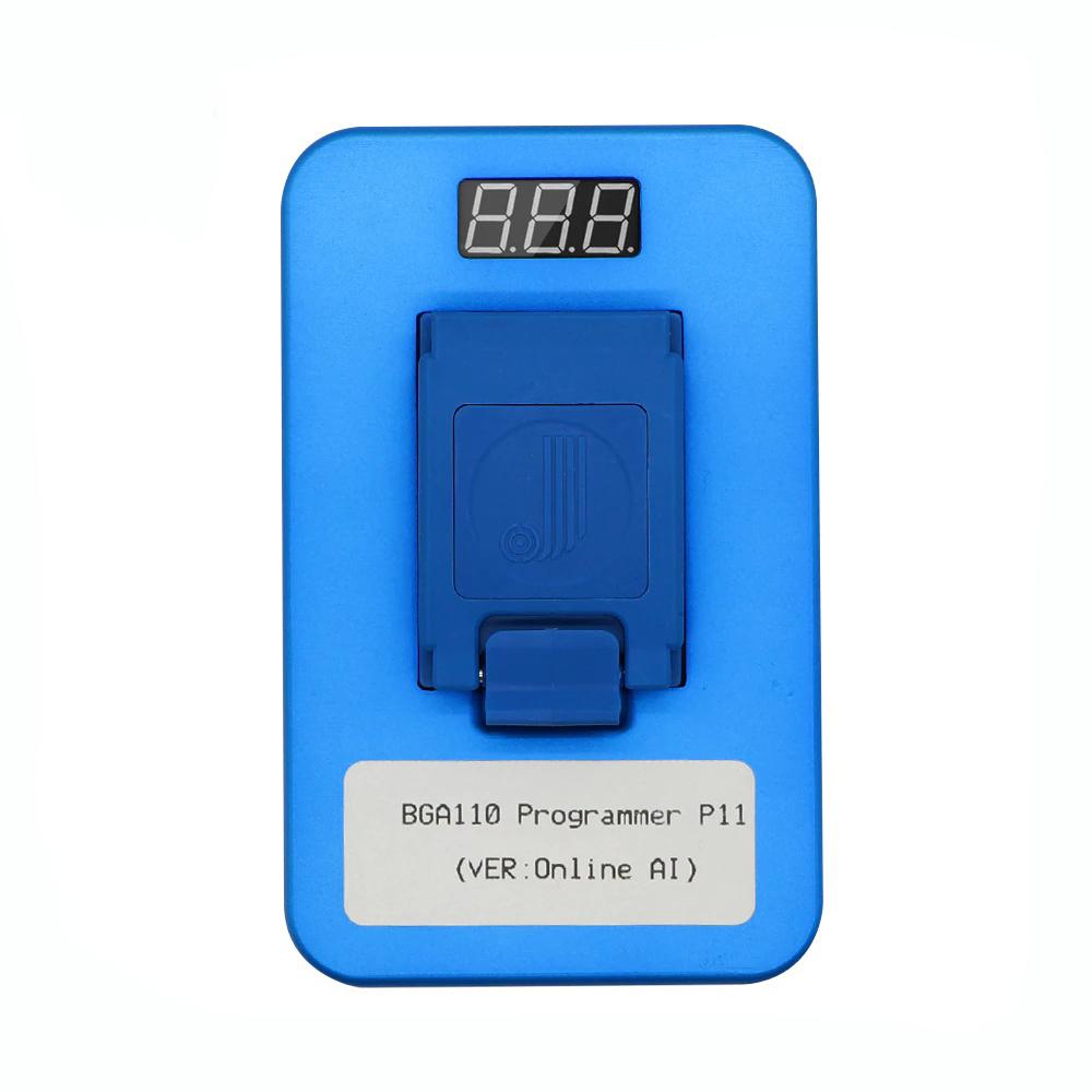 پروگرامر هارد JC P11 مناسب آی سی هارد گوشی ایفون ۸ تا ۱۱ پرو مکس