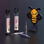 ست نوک هویه Qianli Bumblebee 936 بدون سرب و مناسب تعمیر برد گوشی