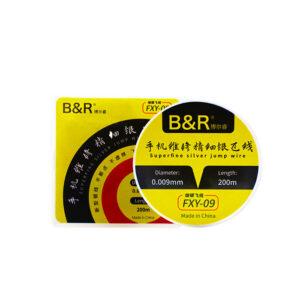 سیم لاکی 0.009 B&R FXY-09