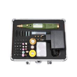 دستگاه تراش آی سی WLXY P-800