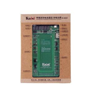 شوکر باتری Kaisi K-9201