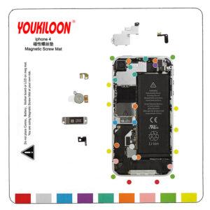 پد مغناطیسی iphone 4s