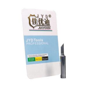 نوک هویه سر تبری 900M-T-SK برند JYD