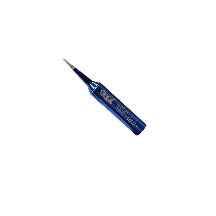 نوک هویه سر صاف ۹۰۰M-T-l برند JYD مناسب لحیم کاری و تعمیرات موبایل