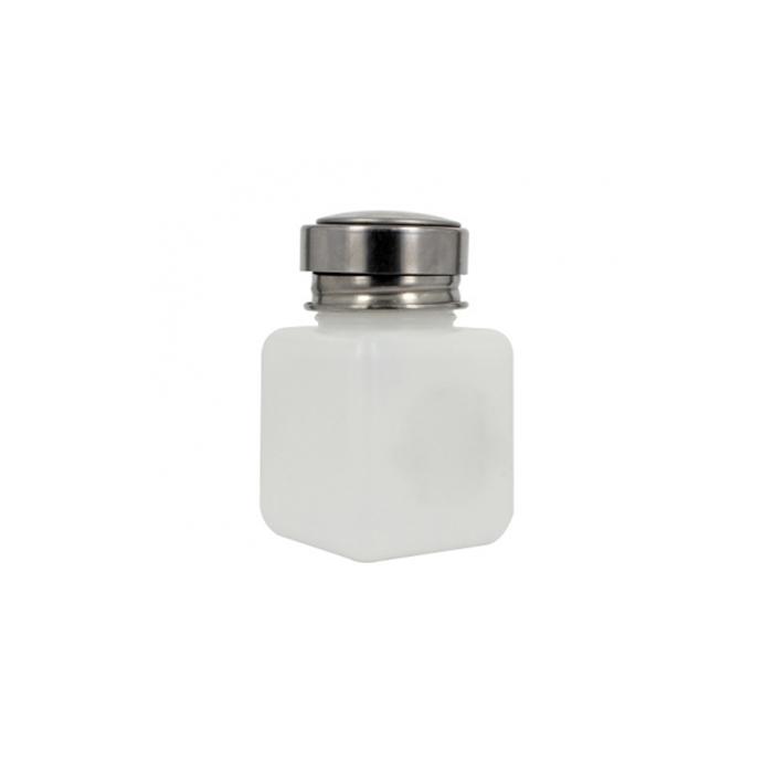 جا تینری فشاری کوچک پلاستیکی مناسب نگهداری تینر و الکل
