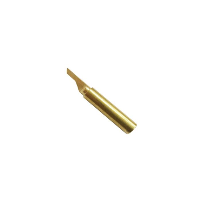 نوک هویه سر تبری B&R 900M-T-K مناسب لحیم کاری و تعمیرات موبایل