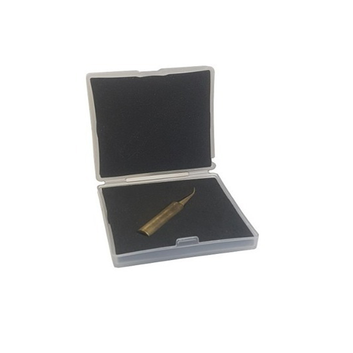 نوک هویه سر کج B&R 900M-T-FS مناسب لحیم کاری و تعمیرات موبایل