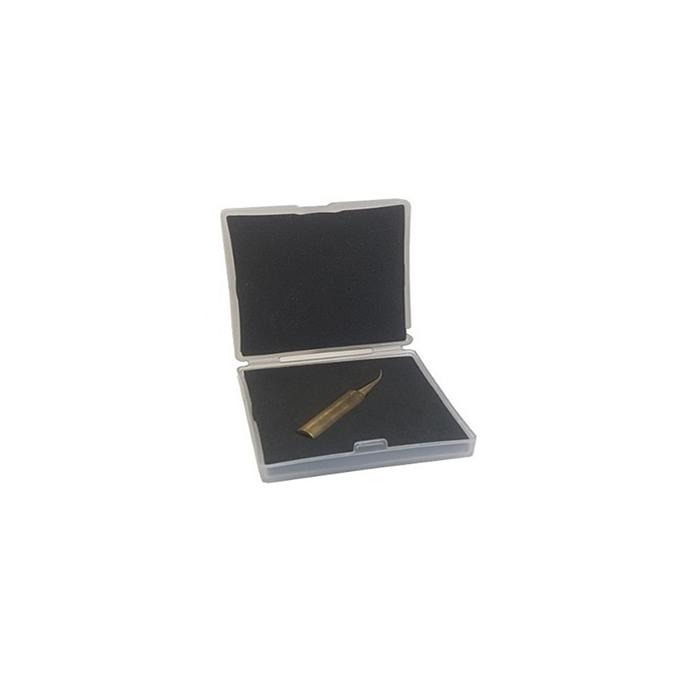 نوک هویه سر کج GSM 900M-T-FS مناسب لحیم کاری و تعمیرات موبایل