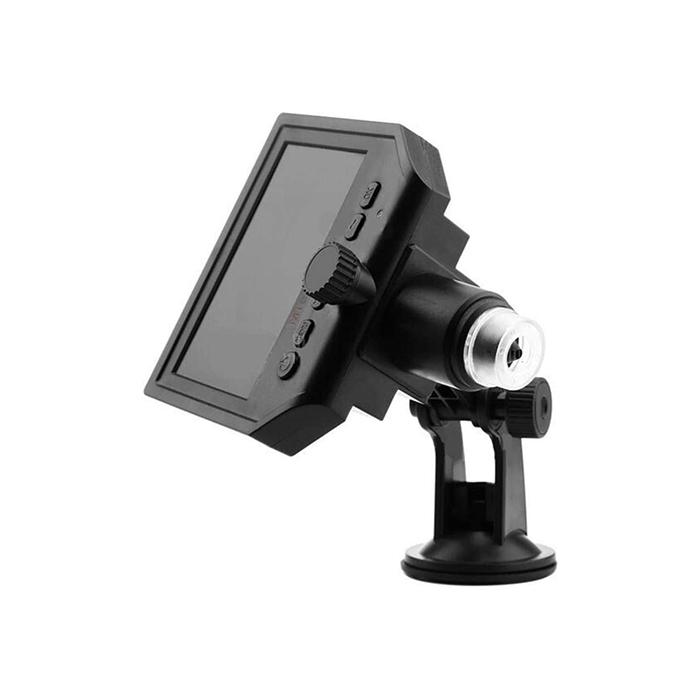 لوپ دیجیتال مانیتوردار 600x با قابلیت ضبط ویدئو مناسب تعمیرات موبایل