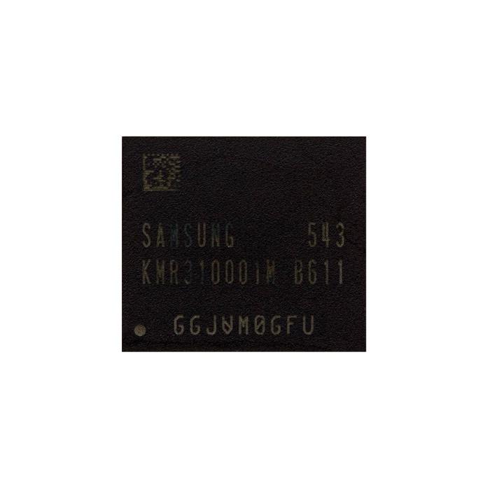آی سی هارد KMR310001M-B611 مناسب گوشی سونی، سامسونگ، هواوی