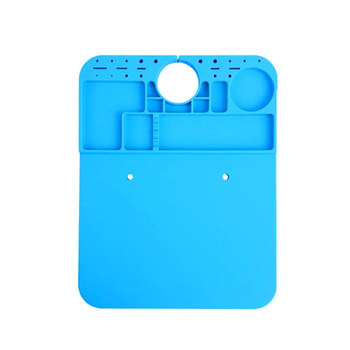 پد نسوز ReLife RL-004M مناسب تعمیر و لحیم کاری برد گوشی های موبایل