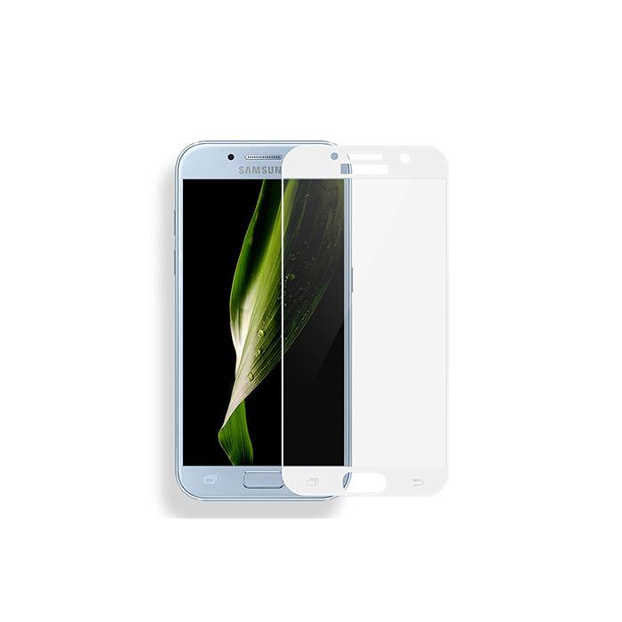 گلس ال سی دی گوشی موبایل سامسونگ A520 بدون تاچ