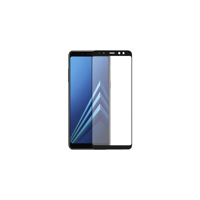 گلس ال سی دی گوشی موبایل سامسونگ +A8 بدون تاچ
