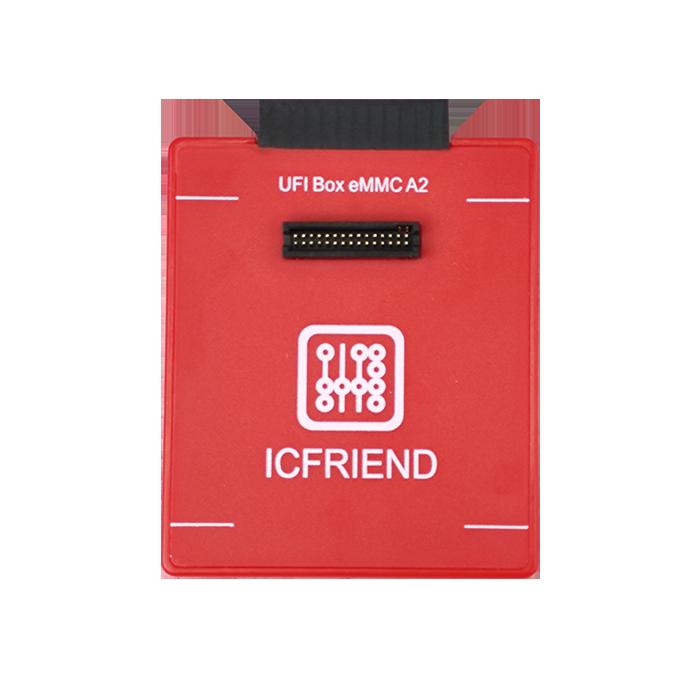 باکس Easy JTAG Plus با ایمیت ایکس (ICFRIEND 13 in 1) مناسب ترمیم بوت و پروگرام هارد انواع گوشی