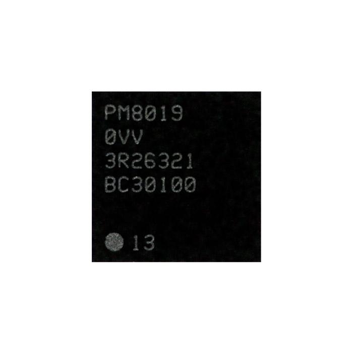 آی سی تغذیه PM8019 مناسب گوشی های سامسونگ و ایفون