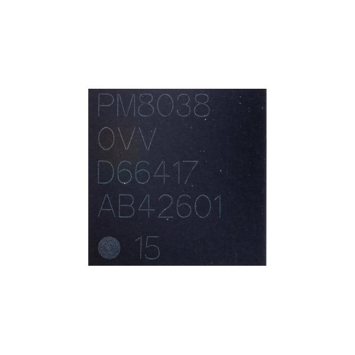 آی سی تغذیه PM8038 مناسب گوشی های هواوی، سونی و نوکیا