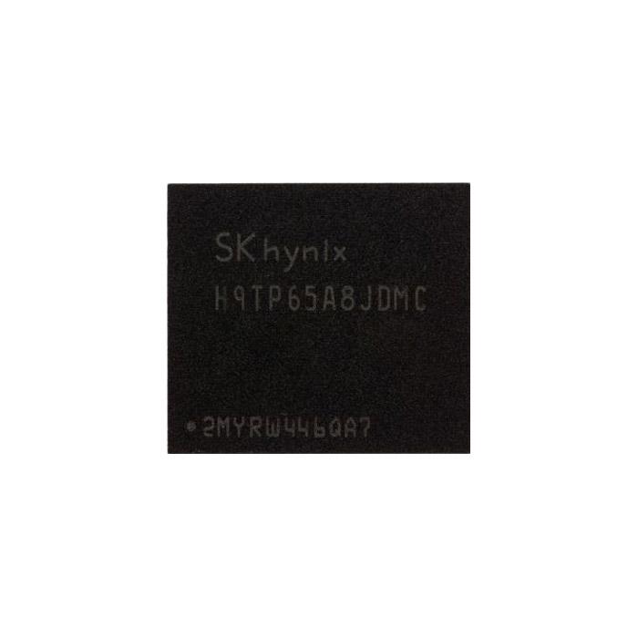 آی سی هارد H9TP65A8JDMC اورجینال مناسب گوشی های هواوی