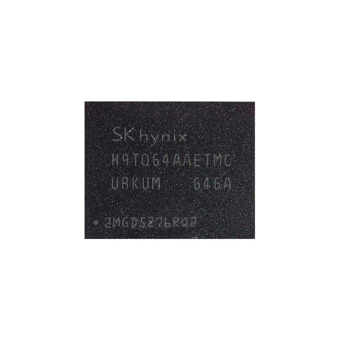 آی سی هارد H9TQ64AAETMC مناسب گوشی های ال جی و سامسونگ