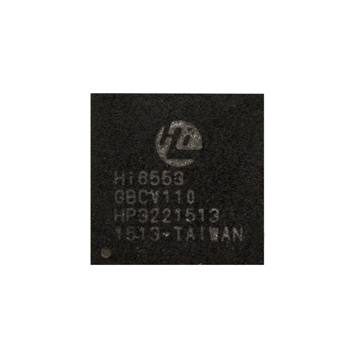 آی سی تغذیه HI6553 اورجینال مناسب گوشی های هواوی