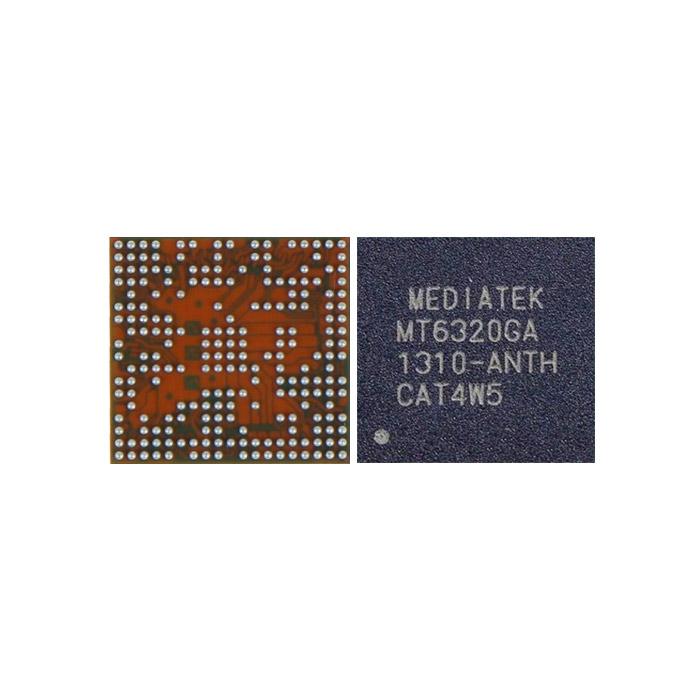 آی سی تغذیه MT6320GA اورجینال مناسب گوشی های هواوی و تبلت لنوو