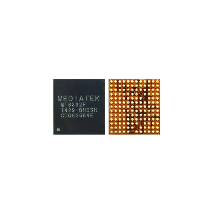 آی سی شارژ شماره فنی MT6332P مناسب گوشی اچ تی سی و شیائومی