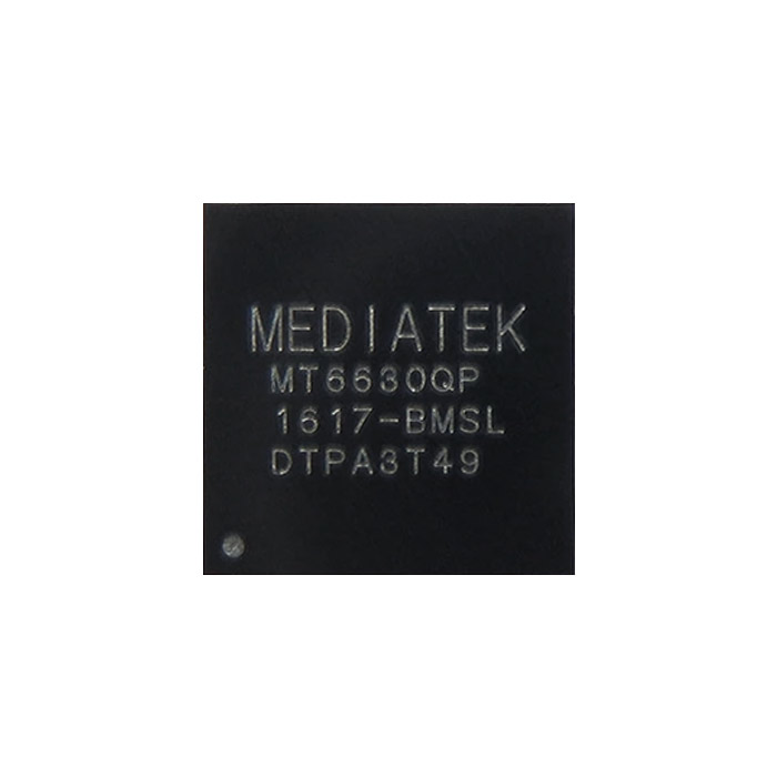 آی سی وای فای MT6630QP مناسب گوشی اچ تی سی