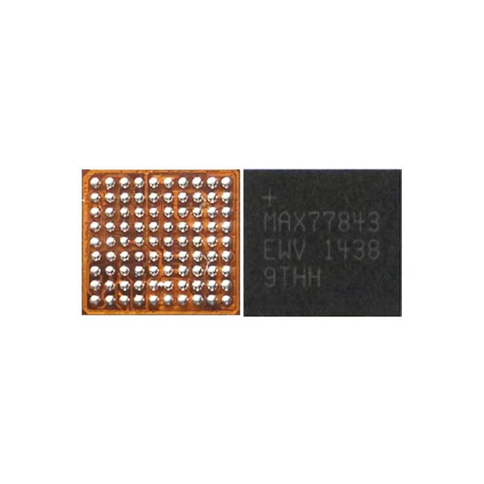 آی سی شارژ MAX77843 – مناسب گوشی های سامسونگ S6 Edge و Note 4