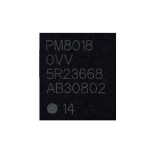 آی سی تغذیه PM8018
