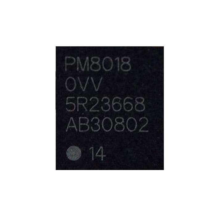 آی سی تغذیه PM8018 مناسب گوشی های سامسونگ، اچ تی سی، ایفون و سونی