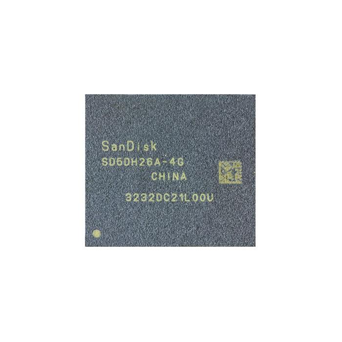 آی سی هارد SD5DH26A ظرفیت ۴ گیگابایت مناسب گوشی هواوی G600