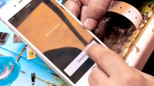 آموزش رفع مشکل آنتن دهی گوشی های موبایل ایفون دو یا تک سیم کارته
