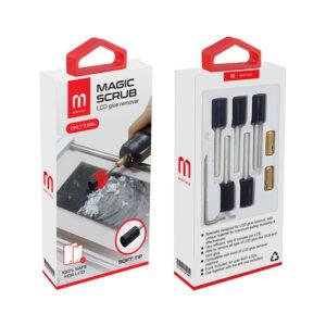 ابزار پاک کننده چسب Magic Scrub