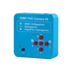 دوربین لوپ ۳۸ مگاپیکسل
