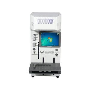 دستگاه لیزر tbk 958a