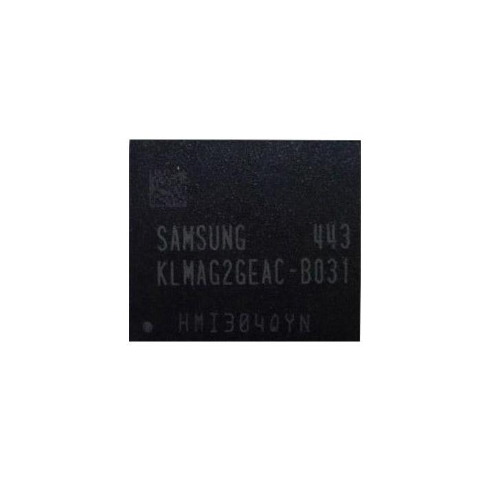 آی سی هارد KLMAG2GEAC-B031 مناسب گوشی های سامسونگ، ال جی سونی و…