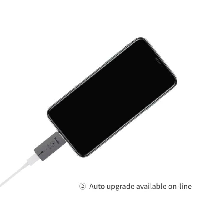 دانگل QianLi iDFU GO DFU مناسب ریکاوری سریع گوشی های موبایل ایفون