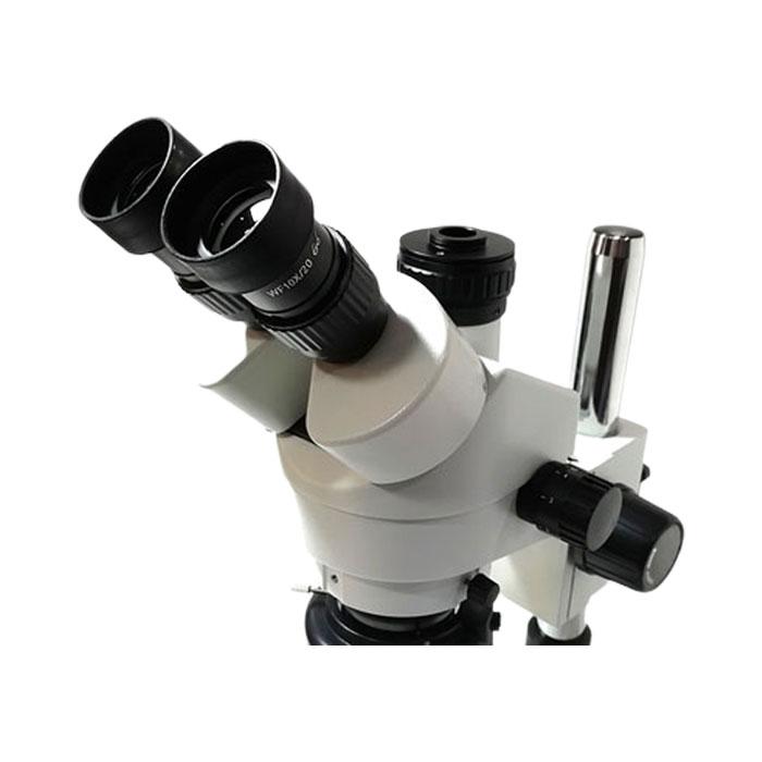 لوپ آنالوگ دیجیتال سه چشم یاکسون YAXUN AK33 مناسب تعمیرات گوشی موبایل