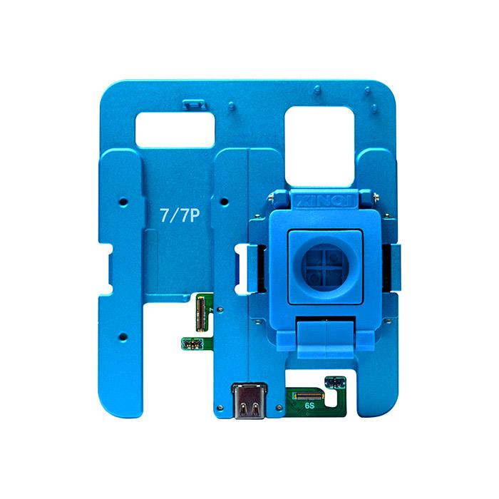 ماژول تستر هارد JC T7 مناسب گوشیهای ایفون ۶S تا ۷ پلاس