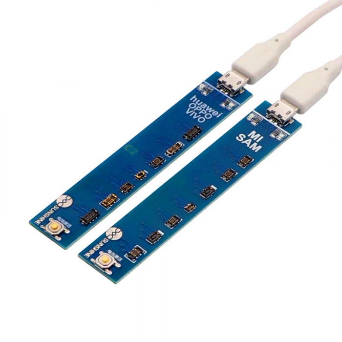 کیت فعال کننده و شوکر باتری ریلایف RELIFE RL 909C مناسب گوشی های اندروید و ایفون