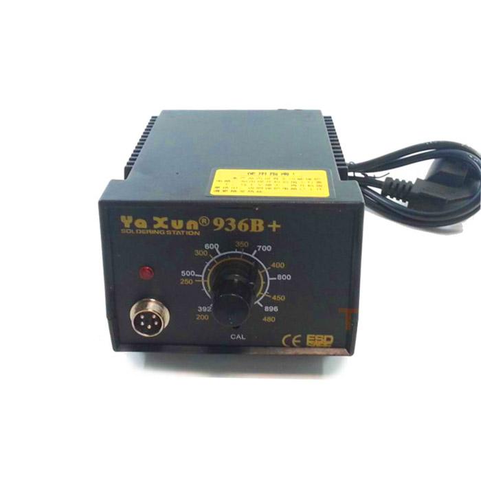 هویه یاکسون +Yaxun YX-936B مناسب تعمیرات گوشی موبایل