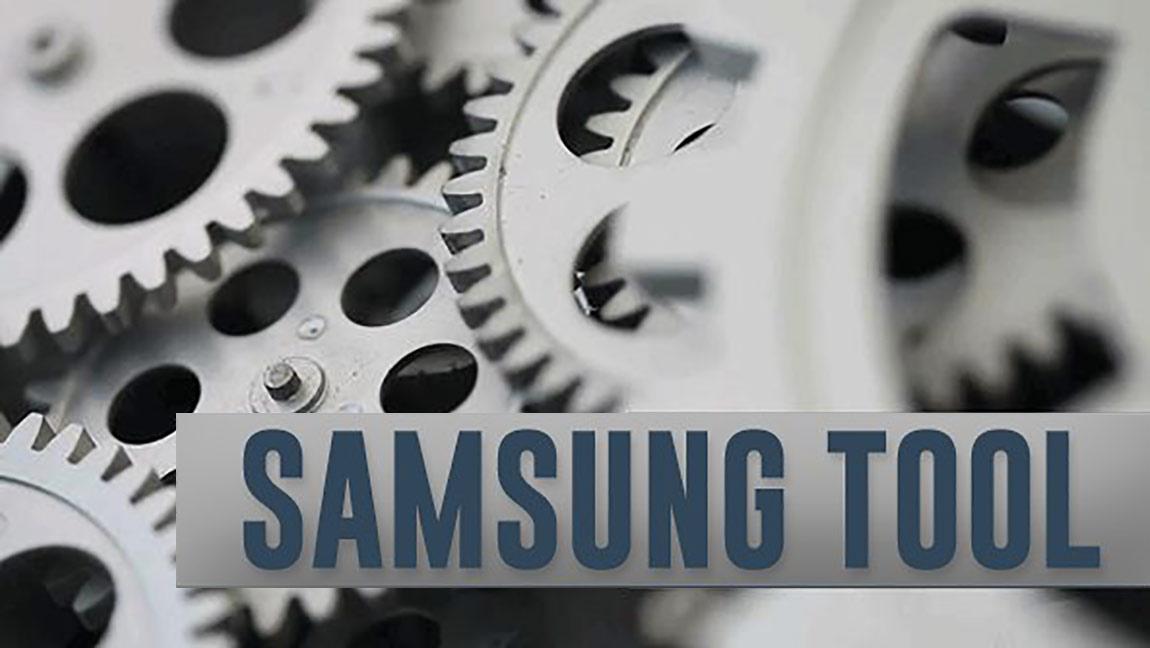 برنامه Samsung Tool Pro باکس Z3X