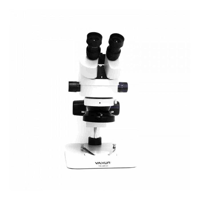 لوپ سه چشم دیجیتال یاکسون YAXUN AK33 مناسب تعمیرات گوشی موبایل