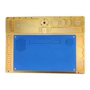 پد نسوز طلایی SS-004N