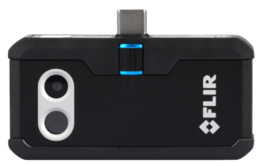 دوربین حرارتی فلیر One Pro Android