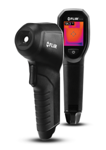 دوربین حرارتی فلیر TG130