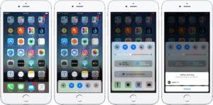 اتصال گوشی آیفون به تلویزیون اپل