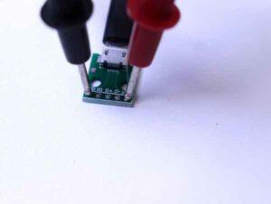 تعمیر شارژر فندکی موبایل