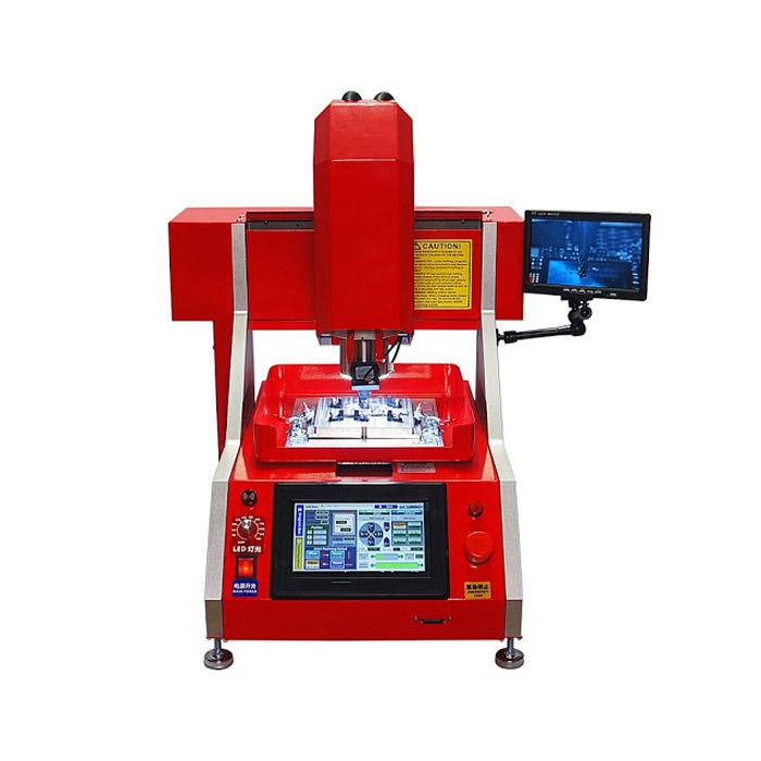 دستگاه CNC حذف آی سی JYIC-02 مناسب تعمیرات گوشی موبایل