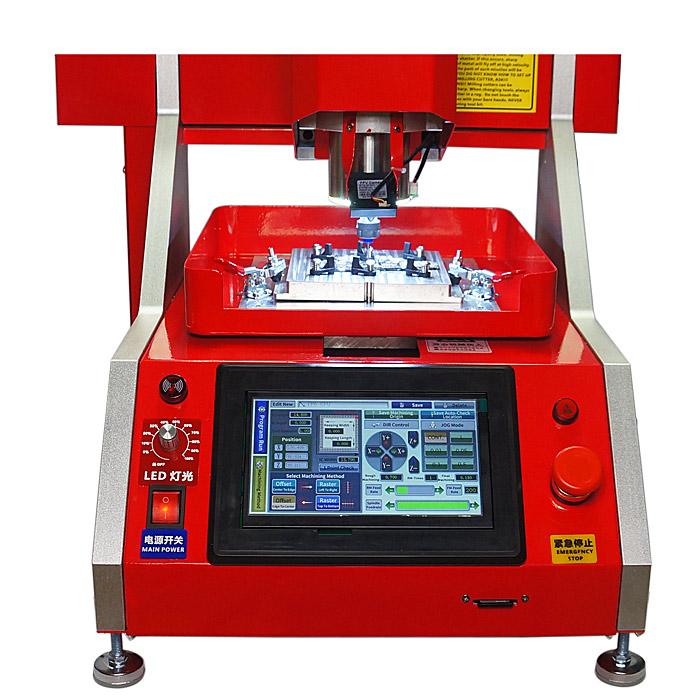 دستگاه CNC تراش آی سی JYIC-02 مناسب تعمیرات گوشی موبایل